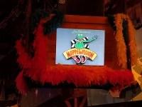 Muppet Vision 3D (Disney World)
