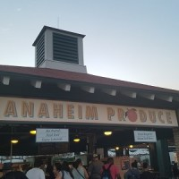 Anaheim Produce (Disney World)