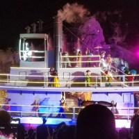 Fantasmic! (Disney World)