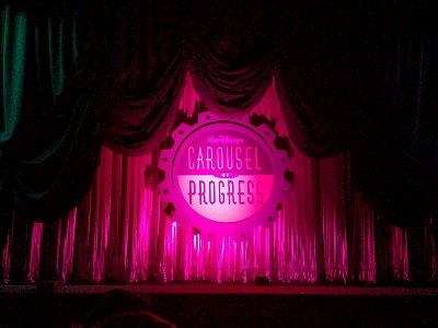 Walt Disney's Carousel of Progress (Disney World Show)