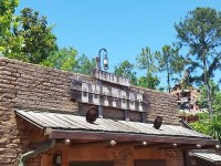 Golden Oak Outpost (Disney World)