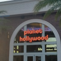 Planet Hollywood Observatory (Disney Springs)