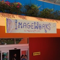 ImageWorks The What-If Labs (Disney World Attraction)