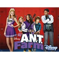 A.N.T. Farm (Disney Channel)