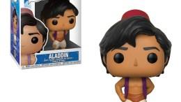 Aladdin Funko Pop! Vinyl Figure