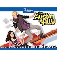 Austin & Ally (Disney Channel)