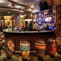 Bongos Cuban Café (Disney Springs)