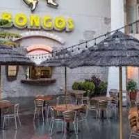 Bongos Cuban Cafe Express (Disney Springs)