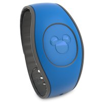 Disney Blue MagicBand 2