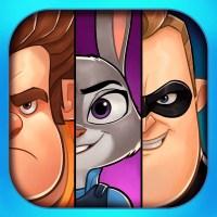 Disney Heroes: Battle Mode Game