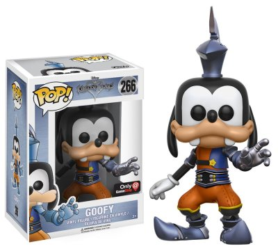 Disney Kingdom Hearts – Knight Goofy Funko Pop