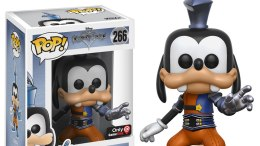 Disney Kingdom Hearts - Knight Goofy Funko Pop