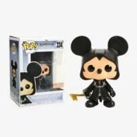Disney Kingdom Hearts Mickey Mouse Vinyl Figure Funko Pop!