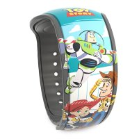 Disney Pixar Toy Story MagicBand 2