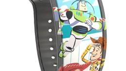 Disney Pixar Toy Story MagicBand 2