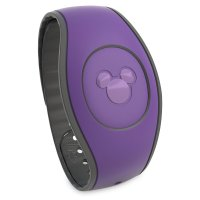 Disney Purple MagicBand 2