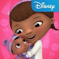 Doc McStuffins Baby Nursery App