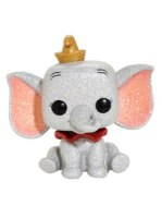 Funko Disney Diamond Collection Dumbo Pop! Dumbo Vinyl Figure