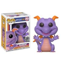 Figment Epcot 35th Anniversary Funko Pop