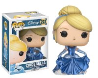 Funko POP Disney Cinderella Shimmering Dress