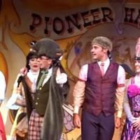 Hoop-Dee-Doo Musical Revue (Disney World)