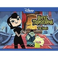 Hotel Transylvania: The Series (Disney Channel)