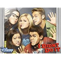 I Didn't Do It (Disney Channel)