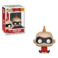 Jack-Jack Incredibles 2 Funko Pop! Figure