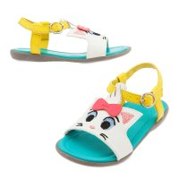 Marie Buckle Sandals for Girls – Disney Furrytale Friends