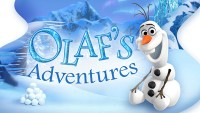 Olaf's Adventures | Disney Mobile Games