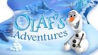 Olaf's Adventures   Disney Mobile Games