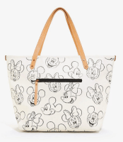 Petunia Pickle Bottom Disney Mickey Mouse Tote