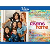 Raven's Home ( Disney Channel)