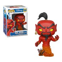 Red Jafar as Genie Funko Pop! Vinyl Figure