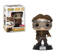 Star Wars: Han Solo - Han Solo Funko Pop! Figure