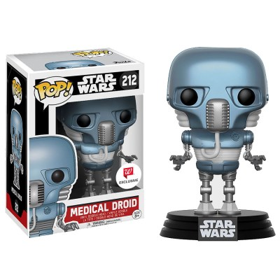 Star Wars Medical Droid Funko Pop!