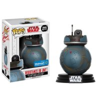 Star Wars: The Last Jedi – Resistance BB Unit Funko Pop!