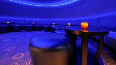 The Wave Lounge (Disney World)