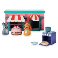 Tony's Restaurant Deluxe Playset - Disney Furrytale Friends