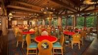 Whispering Canyon Cafe(Disney World)