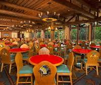 Whispering Canyon Cafe (Disney World)