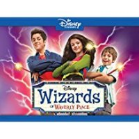 Wizards of Waverly Place (Disney Channel)
