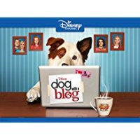 Dog with a Blog (Disney Channel)