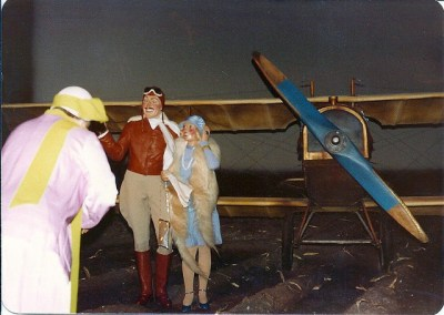 If You Had Wings | Extinct Disney World Attractions
