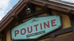 the daily poutine disney springs