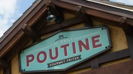 the daily poutine disney springs