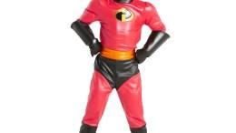 Dash Incredibles 2 Kids Costume