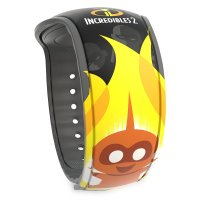 Incredibles 2 MagicBand 2