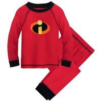 Incredibles PJs for Kids | Disney Clothing