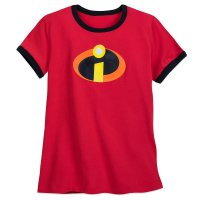 Incredibles Women's T-Shirt | Disney Incredibles 2 Clothing